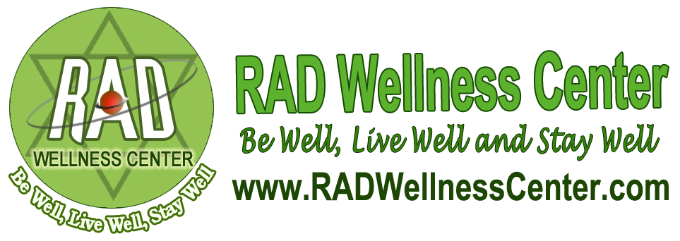 Rad4u Wellness